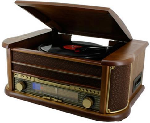 Soundmaster Retro NR513