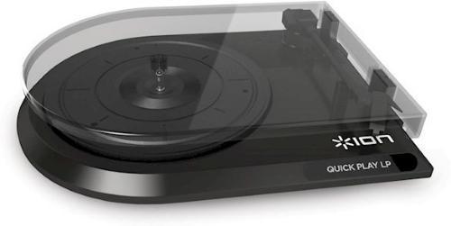 Ion Quickplay LP