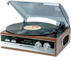 Soundmaster PL186