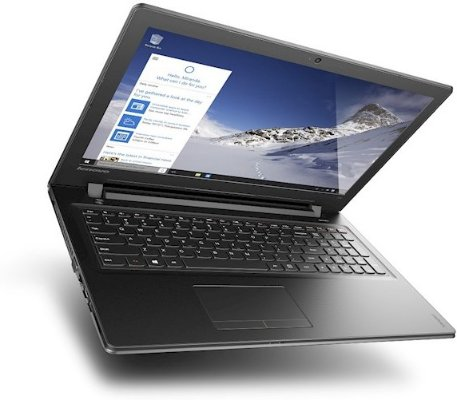 Lenovo IdeaPad 300 (80Q700BVMX)