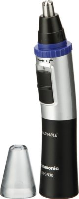 Panasonic Nose, Ear and Hair Trimmer (ER-GN30)