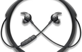 Bose QuietControl 30 QC30 trådløse in ear hodetelefoner