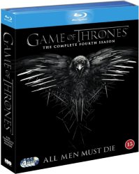 Game of Thrones Sesong 4