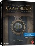 Game of Thrones Sesong 3 Steelbook