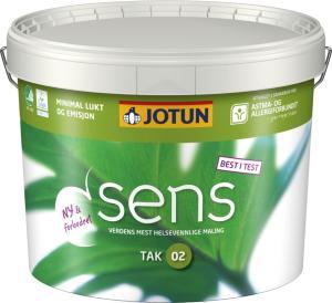 Jotun Sens 02 (10 liter)
