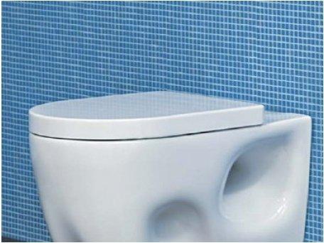Flaminia Void Toalettsete