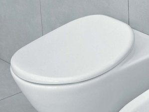 Flaminia IO Toalettsete