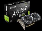 MSI GeForce GTX 1070 Armor 8G OC