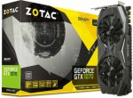 Zotac GeForce GTX 1070 AMP! Edition