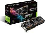 Asus GeForce GTX 1070 Strix Gaming OC