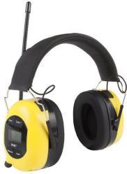 Sahaga Pop@work DAB+ Bluetooth hørselvern