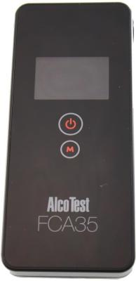 AlcoTest FCA-35 Promilletester