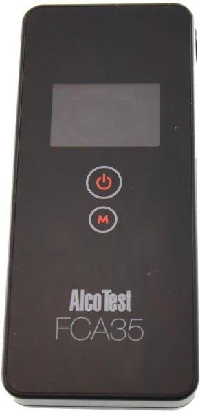 AlcoTest FCA-35 Promilletester