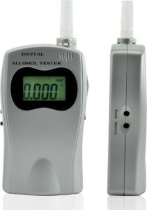 Alcohol Tester Digital