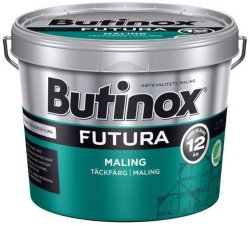 Butinox Futura Maling (9 liter)