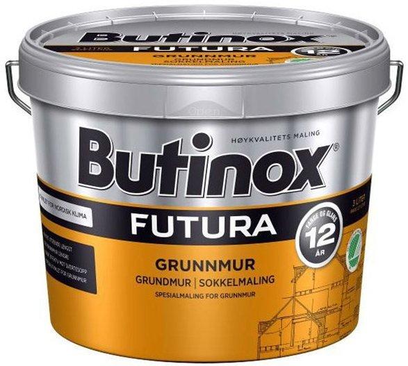 Butinox Futura Grunnmur (9 liter)