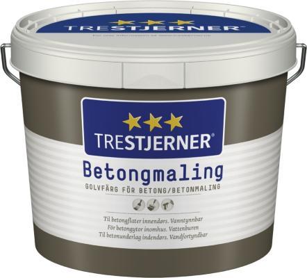 Scanox Betongmaling (3 liter)