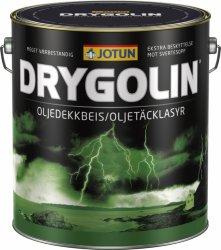 Jotun Drygolin Oljedekkbeis (2,7 liter)