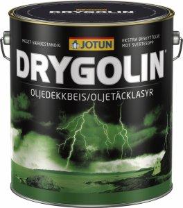 Drygolin Oljedekkbeis (2,7 liter)