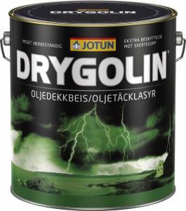 Jotun Drygolin Oljedekkbeis (3 liter)