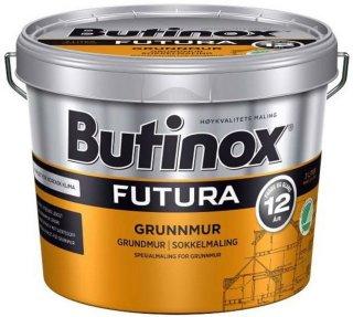 Butinox Futura Grunnmur (2,7 liter)