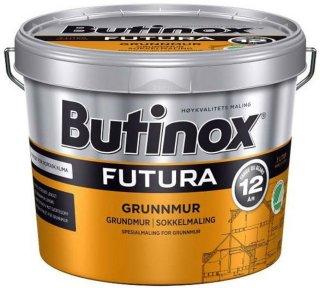 Futura Grunnmur (2,7 liter)