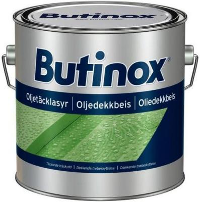 Butinox Oljedekkbeis (3 liter)