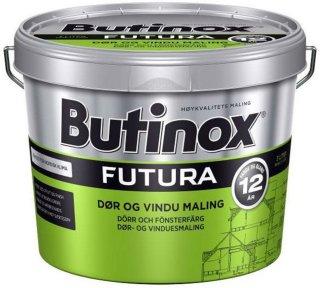 Butinox Futura Dør og Vindu (2,7 liter)