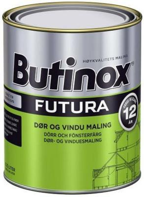 Butinox Futura Dør Vindu Maling (0.7 liter)
