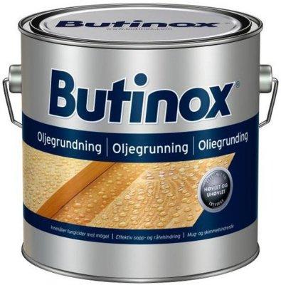 Butinox Oljegrunning (3 liter)