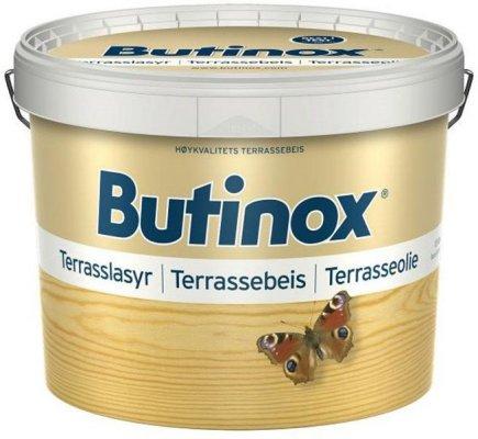 Butinox Terrassebeis (10 liter)
