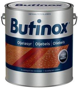 Oljebeis (9 liter)