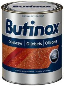 Oljebeis (2,7 liter)