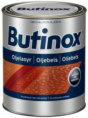 Butinox Oljebeis (1 liter)