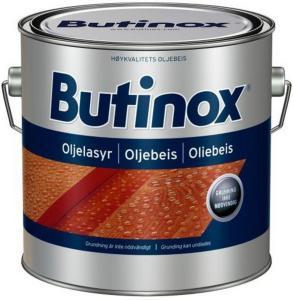 Butinox Oljebeis (3 liter)