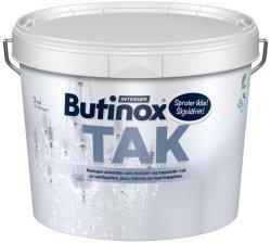 Butinox Interiør Tak (9 liter)