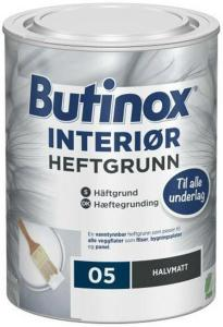 Butinox Interiør Heftgrunn V/P (0.7 liter)