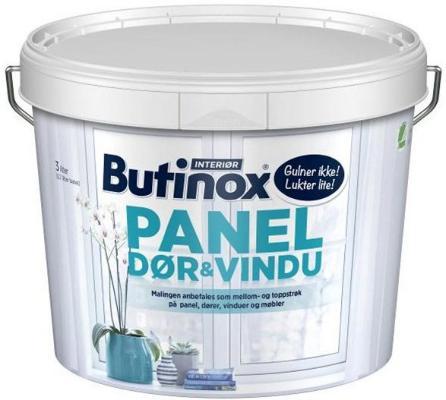 Butinox Int Panel,D,V 40 (3 liter)