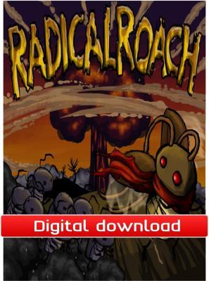 RADical ROACH til PC