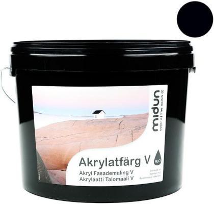Midun Akryl Fasademaling V (10 liter)
