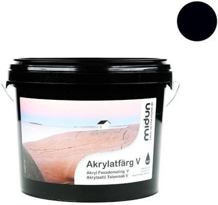 Midun Akryl Fasademaling V (3 liter)