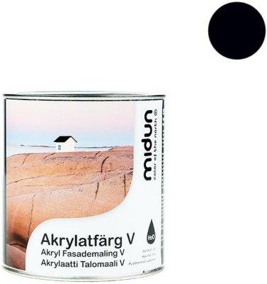 Midun Akryl Fasademaling V (1 liter)