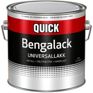Quick Bengalack Unilakk (2,7 liter)