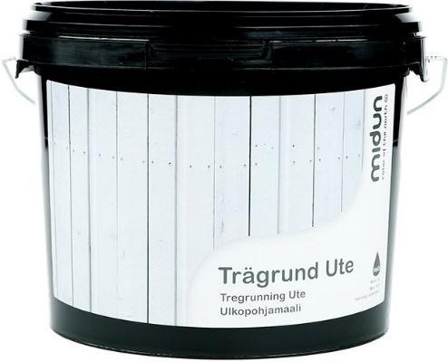 Midun Tregrunning Ute V (3 liter)
