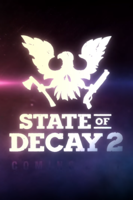 State of Decay 2 til Xbox One