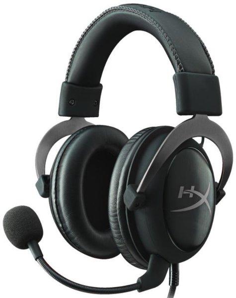 HyperX CloudX Pro