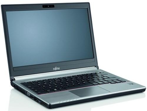 Fujitsu Lifebook E7560M751BNC