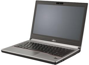 Fujitsu Lifebook E7360M751BNC