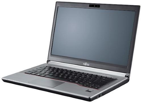 Fujitsu Lifebook E7460M751BNC
