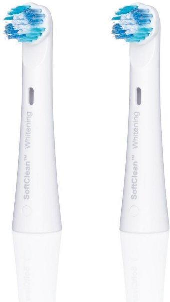 Jordan SoftClean Whitening 2 Pack (TBRF2XW)